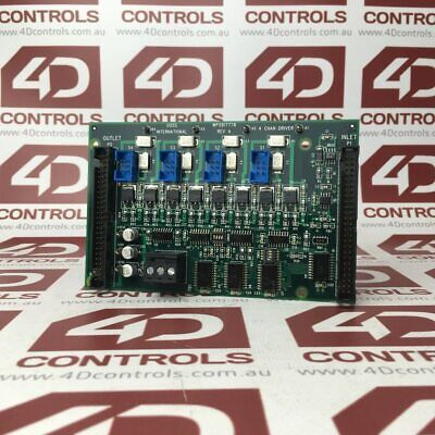 WP5817778 | Heidelberg Harris | Driver Board 4 Channel - New No Box