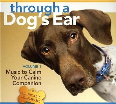 Through a Dog's Ear: Music to Calm Your Canine Companion, Vol. 1: Used