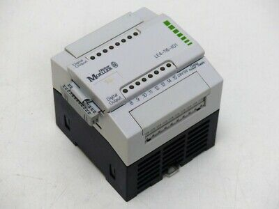 Moeller LE4-116-XD1 Local Extension Digital Out Top Zustand