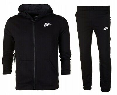 Junior Nike NSW Track Suit BF Core JUNIOR Boy's Size XS