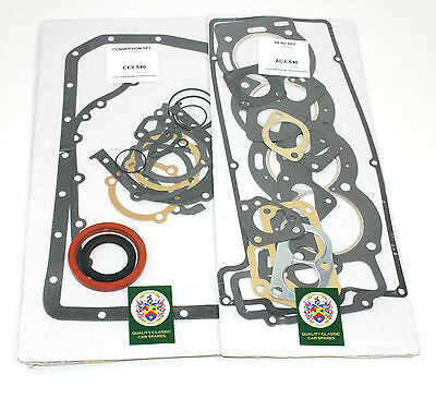 Triumph Dolomite Sprint Full Engine Gasket Set