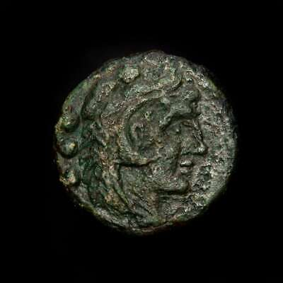 *Lucernae* Roman Republic anonymous Æ Quadrans ROMA Star ••• Rome 169-158 BC