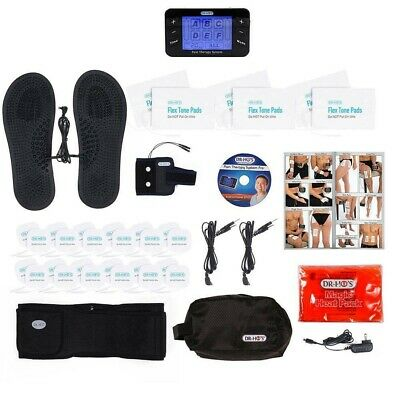 DR-HO's Pain Therapy System Pro - Ultimate Package