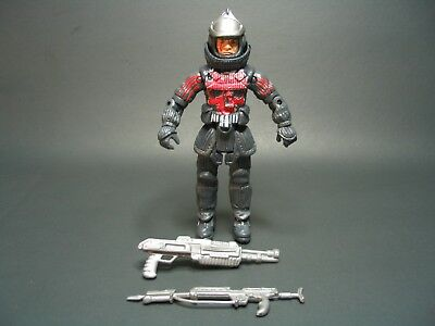 LANARD THE CORPS ELITE Action Figure OGRE//AXLE BROZ THE CURSE w//WEAPONS 2016 NEW