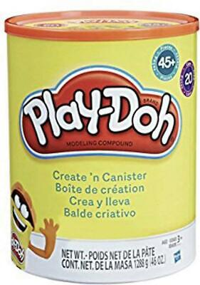 Play-Doh Create N Canister Set