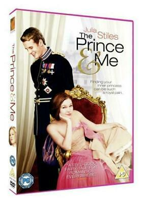 The Prince And Me DVD (2008) Julia Stiles