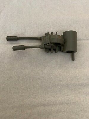 Brand New Pair Repro Chin Guns With Bend For Vintage Star Wars AT-AT Walker