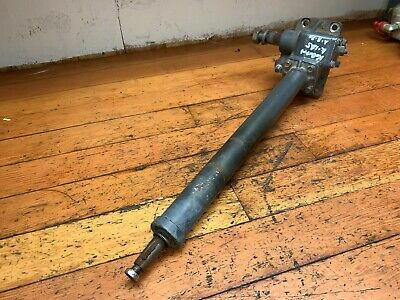 Kubota L185F2 Power Steering Column  35270-16100