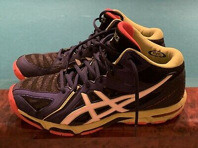 ASICS GEL VOLLEY ELITE 3 Low Volleyball Multi Sport Trainers