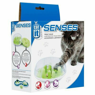 Catit Senses Treat Maze for Cats