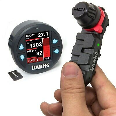 Banks Power 66792 Banks Derringer Tuner