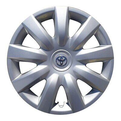 4 x compatible Toyota Camry Corolla wheel cover 2004 2005 2006  15'' Camery New