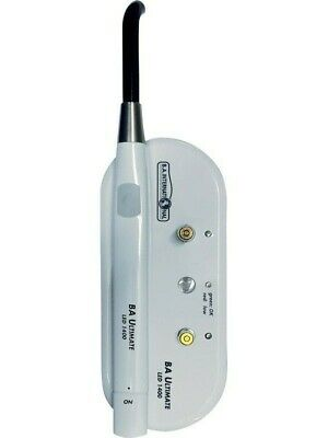 B.A International Ultimate LED 1400 curing light white