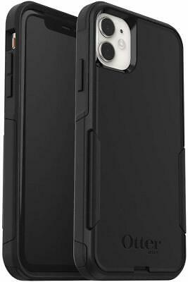 New OtterBox Commuter Series Case For Apple iPhone 11 Black