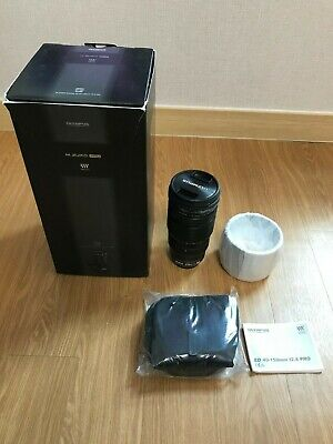 Olympus M.Zuiko Digital ED 40-150mm F2.8 PRO Lens for Micro Four Thirds Cameras
