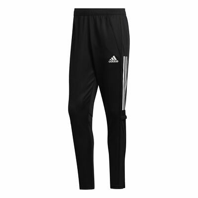 Adidas Football Soccer Mens Sports Training Pants Trousers Tracksuit Bottoms
