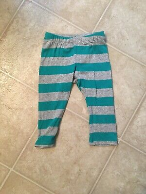 Persnickety Girls Leggings Size 3-6 Months Plum Crazy