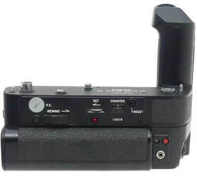 Canon AE Motor Drive FN For Canon New F-1