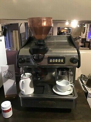 Stafco Coffee Machine