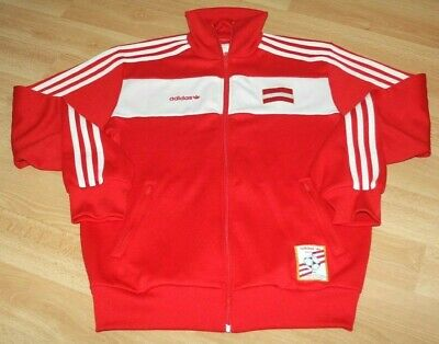 Brazil Adidas Jacket 1974 Special Edition First World Cup