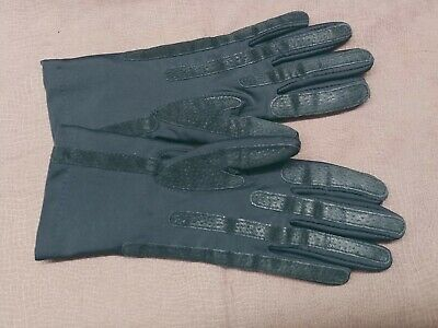 Women's Nylon & Spandex Gloves Unbranded One Size Black