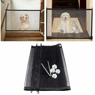 2020 (Last Day Promotion&50% OFF)Portable Kids &Pets Safety Door Guard