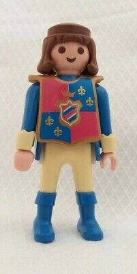 Playmobil toy figure -  Noble Royal Prince