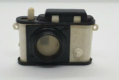 1950 Vintage Plastic Miniature Collectable Camera  *Adult* / Not toy