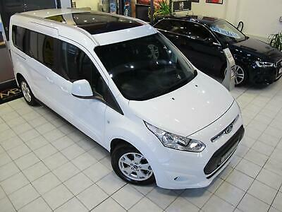 2016 Ford Grand Tourneo Connect 1.5 TDCi 120 Titanium 5dr Powershift Auto PAN R