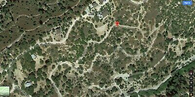Mountain Lot For Sale - Cedar Glen, Lake Arrowhead, CA