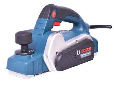 Bosch GHO 16-82D 110V Planer 1.6mm 630W (MANUFACTURER REFURBISHED*)