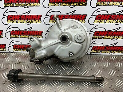 Honda NT 650 V NT650V Deauville 1998 - 2005 Rear Diff Differential Drive Shaft