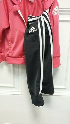 Girls Adidas Tracksuit Age 4/5yrs