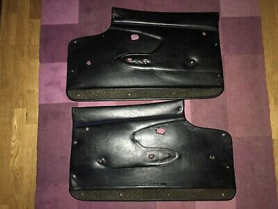 1959-1960 Corvette Door panels