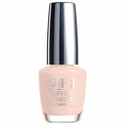 OPI Infinite Shine New Nudes Nail Lacquer - Staying Neutral On This One