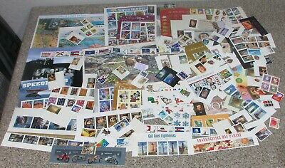 *$Mint US Self adhesive postage stamps face value $111.15, discount postage