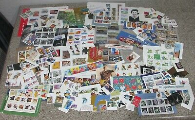 *$Us mint mostly Forever stamps self adhesive discount postage $191 face value