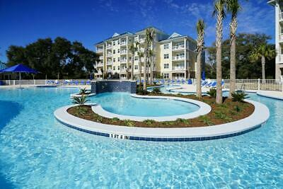 Bluewater By Spinnaker South Carolina Timeshare 2 Bedrooms Floating Week