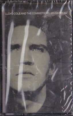 Lloyd Cold And The Commotions (Mainstream) Cassette (New And Sealed)