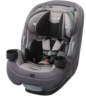 Safety 1st Grow and Go 3-in-1 Convertible Car Seat, Night Horizon