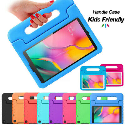 For Samsung Galaxy Tab 8'' 10.1'' T290 T295 T510 T515 Kids Shockproof Case Cover