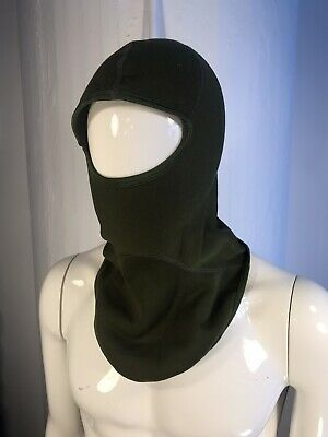 Canadian Armed Forces Lightweight Thermal Balaclava OD
