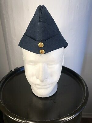 Royal Canadian Airforce wedge hat