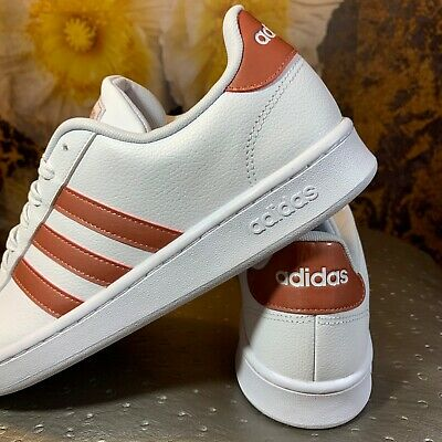 New Adidas Women's Grand Court Shoes