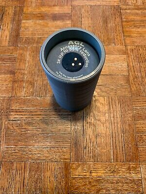 Artograph Accessory Lens, 3x Up To 55% Reduction
