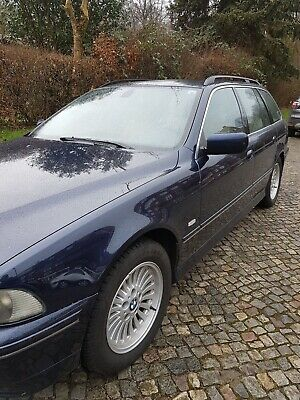 BMW 5er Touring Bj.2003 E39 530D HU 04/2020
