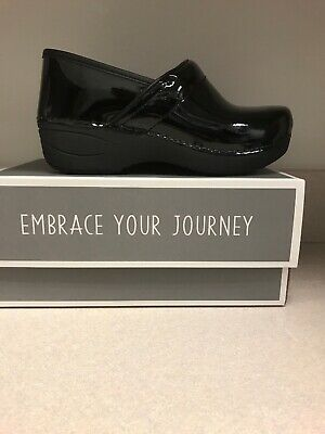 Dansko XP 2.0 Patent Black 36