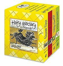 Hairy Maclary and Friends  Little Library by Dod... | Book | condition very good