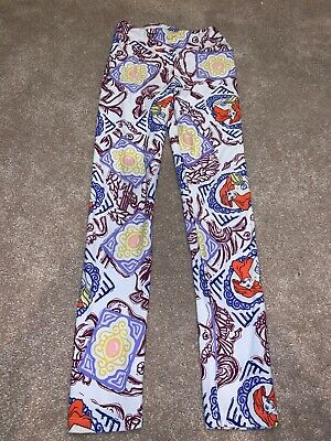 Lularoe Kids L/XL Disney Ariel Leggings Unicorn