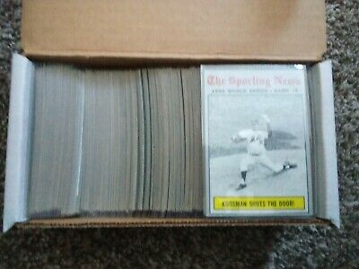 1970 Topps baseball, 230+ card lot, some dups, VG to VG-Ex! Set fillers!
